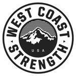 West Coast Strength profile image.