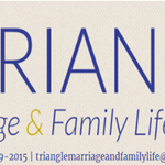 Triangle Marriage and Family Life Center profile image.