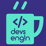 DevsEngin profile image.