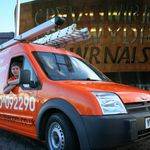 Welsh Telecom profile image.