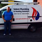 Solent Plumbing & Heating Solutions profile image.