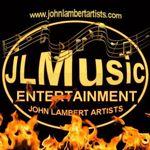 John Lambert Artists Booking profile image.