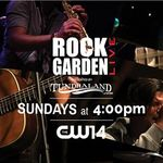 Rock Garden Studio profile image.
