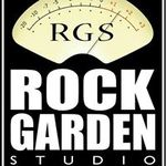 Rock Garden Studio profile image.