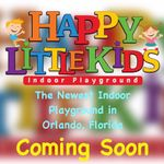 Happy Little Kids Orlando profile image.