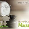 Howard County Massage in Motion profile image