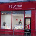 Belvoir profile image.
