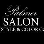 Palmer Salon A Style & Color Co. profile image.