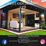 Next-Gen Designs LTD profile image.