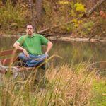 David Gadreau Photography profile image.