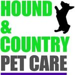 Hound & Country Pet Care profile image.