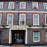 Bear Hotel Havant profile image.