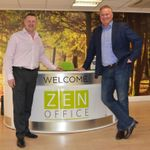 Zen Office Ltd profile image.