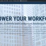 Corporate Resiliency Training profile image.