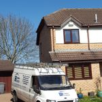 S Warburton Roofing Services profile image.