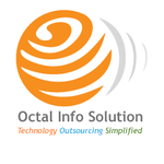 Octal Info Solution Singapore profile image.