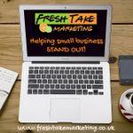 Fresh Take Marketing profile image.