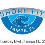 Shore Fit profile image.