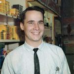 Brennan Barger Photo profile image.