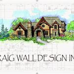 Craig Wall Design profile image.