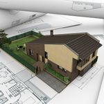 RAW Construction & Design Company profile image.