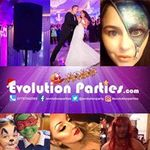 Evolution Parties.com profile image.