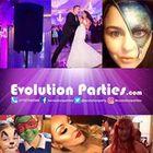 Evolution Parties.com logo