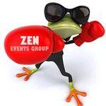 Zen Events Group profile image.