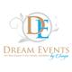 Dream Events by Sonya logo