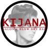 Kijana Salon & Blow Dry Bar profile image