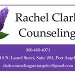 Rachel Clark Counseling profile image.