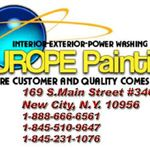 Europe Painting And Contracting, Inc. profile image.