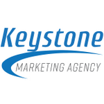 Keystone Marketing Agency profile image.