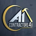A1 Contractors 4U profile image.