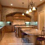 Da Vinci Kitchen, Bath & Flooring profile image.