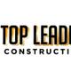 Top Leader Construction logo