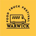 Warwick Food Truck Festival profile image.