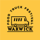 Warwick Food Truck Festival logo
