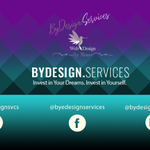 ByDesign.Services profile image.