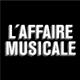 L'Affaire Musicale logo