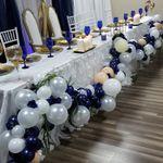 Gleaming Event Hall profile image.