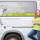 One Lucky Dog Mobile Grooming logo
