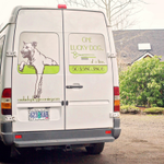 One Lucky Dog Mobile Grooming profile image.