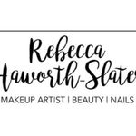 Rebecca Haworth-Slater Makeup Artist profile image.