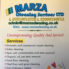 Marza Cleaning Services Ltd