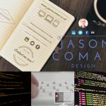 Jason Coman Design profile image.