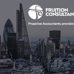 Fruition Consultants profile image.