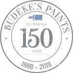 Budeke's Paints & Decorating profile image.
