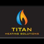 Titan Heating Solutions profile image.