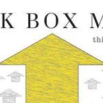 Think Box Media profile image.